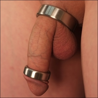 Narrow Head/Shaft ring
