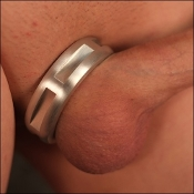 Banshee Cock Ring